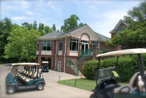 Highland Creek Clubhouse