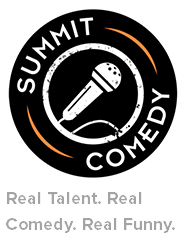 Summit Comedy Logo