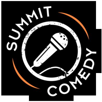 Summit Comedy Logo