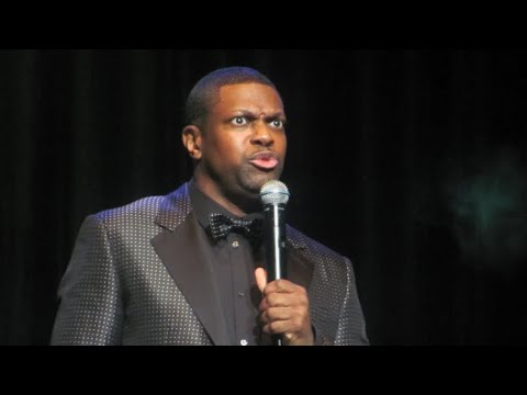 Chris Tucker In HIS BEST STAND UP EVER Keeps The Crowd CRYING!!