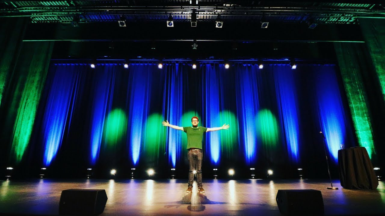The Best St Patrick's Day Ever! – Being A Comedian In Paris #45